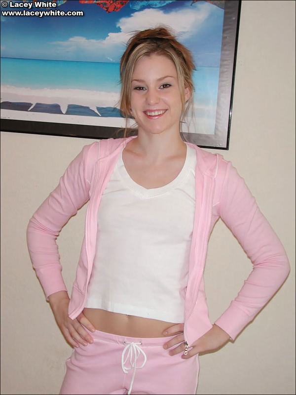 Complete Lacey Model Picture Collection Teen